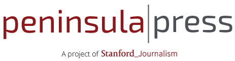 Peninsula Press - News, multimedia and data journalism from Silicon Valley. A project of the Stanford Journalism Program.