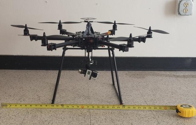 San Jose police's surveillance drone has community concerned