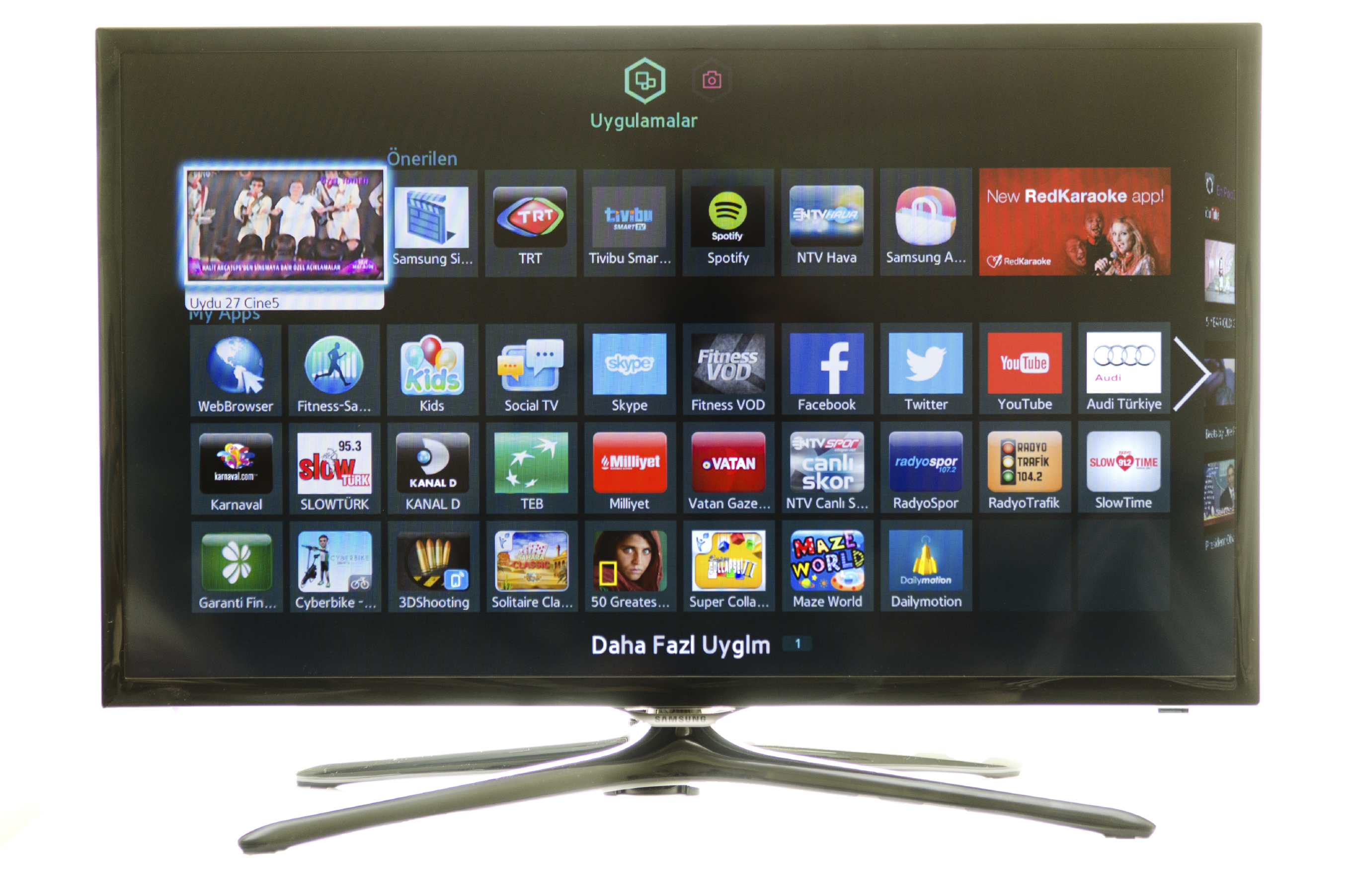 Public fears invasion of privacy by smart TVs - Peninsula ...  Public fears in...
