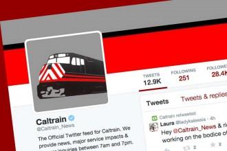 CaltrainTwitter