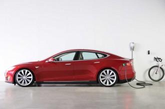 (Photo courtesy of Tesla Motors)