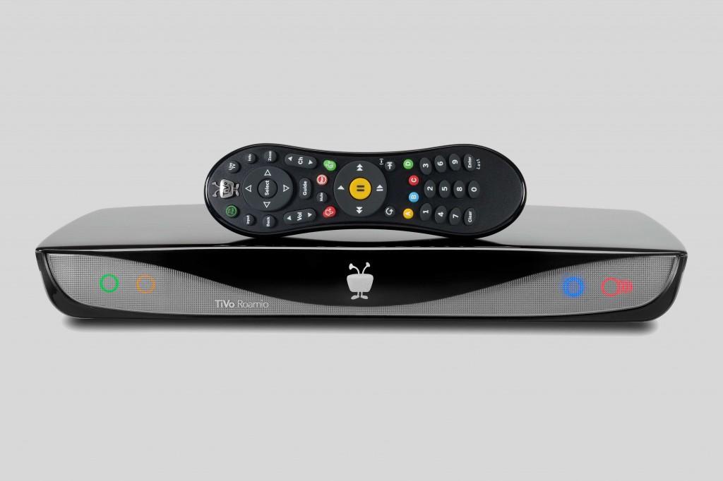 TiVo Roamio (Photo courtesy of TiVo)