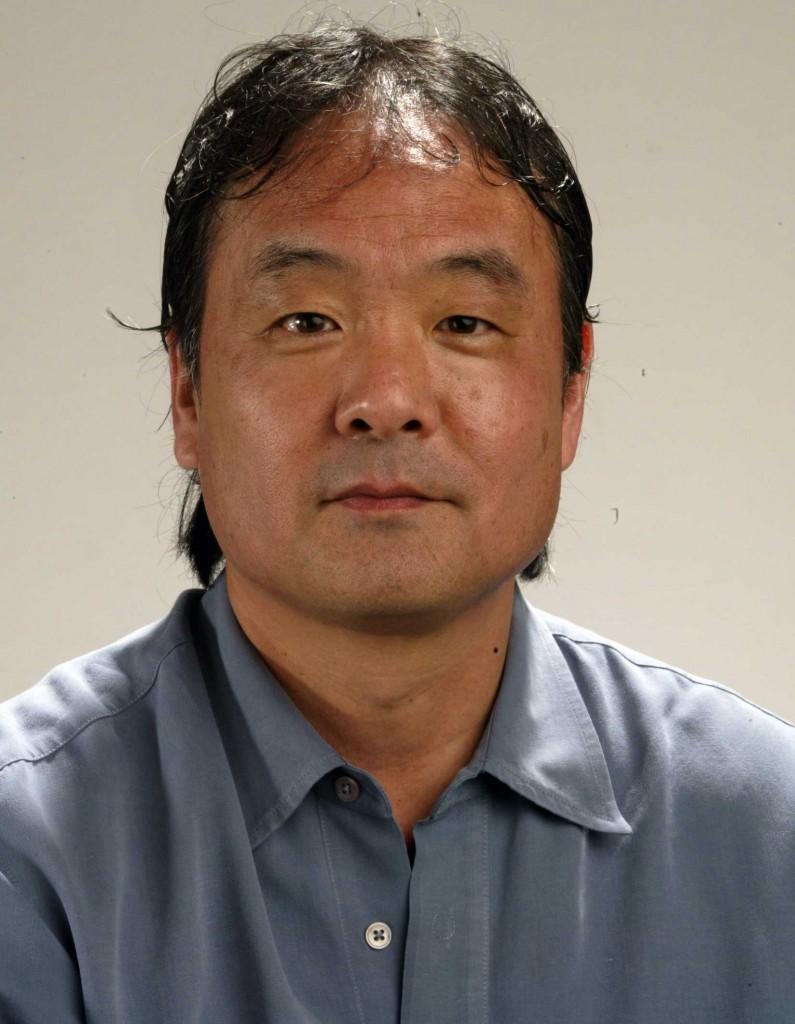 Tim Kawakami, sports columnist at the San Jose Mercury News. (Photo courtesy of San Jose Mercury News)