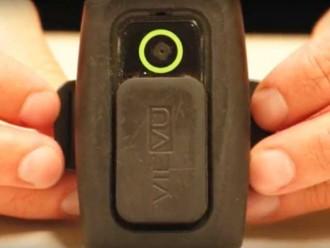 BodyCamera