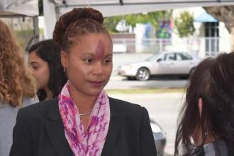 Cecilia Taylor vies for spot on Menlo Park City Council