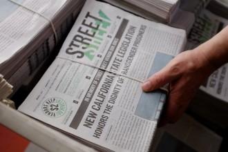 Street Sheet Stacks 4x3