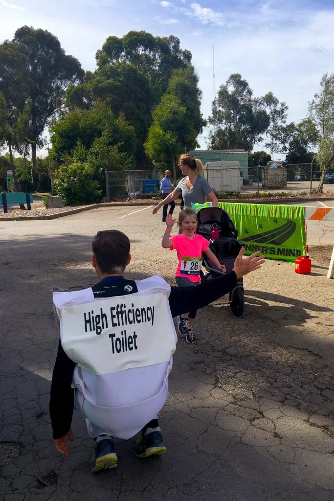 Palo Alto Earth Day 2017