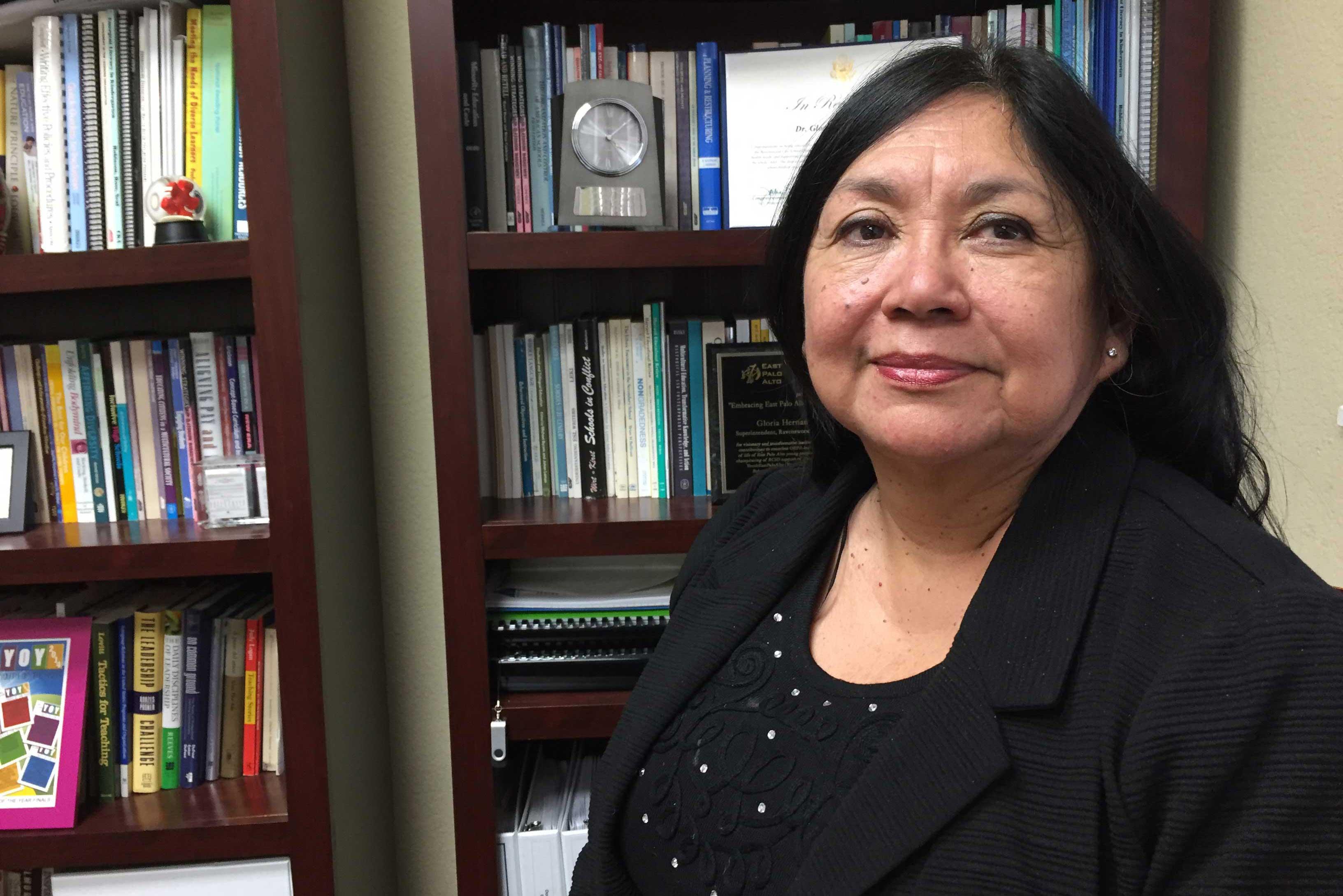 Menlo Park City School District Superintendent