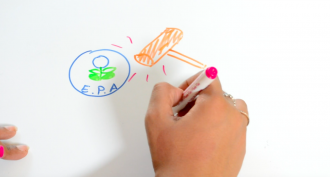 EPA explainer