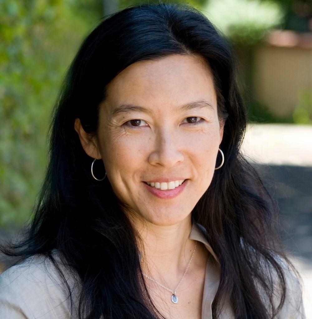 Cynthia Li (Photo courtesy of Cynthia Li)
