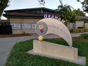 Graham Middle School