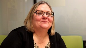 Diana Miller of the Department of Aging and Adult Services, Santa Clara County has been involved the age-friendly application processes of the cities.