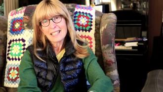 Susan Weisberg, Palo Alto resident and volunteer, 72
