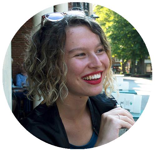 Fabienne Meijer