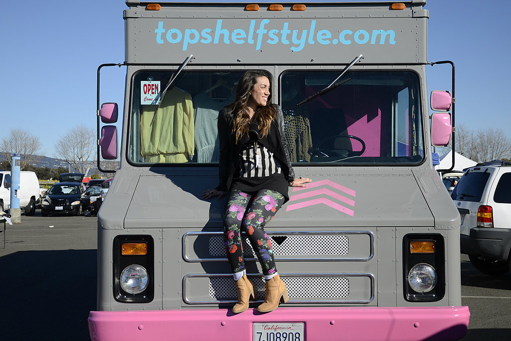 Fashion On The Move How Rising Rent Prices Have Altered The Paths Of Local Designers Peninsula Press
