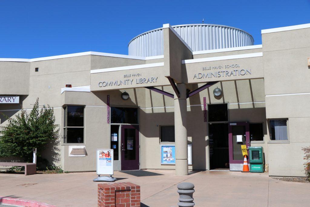 Facebook to fund new library in Menlo Park's Belle Haven neighborhood