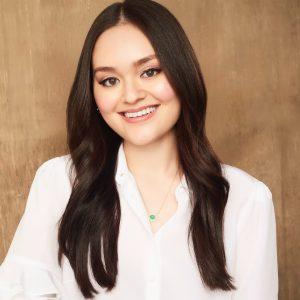 Alexandra Chang